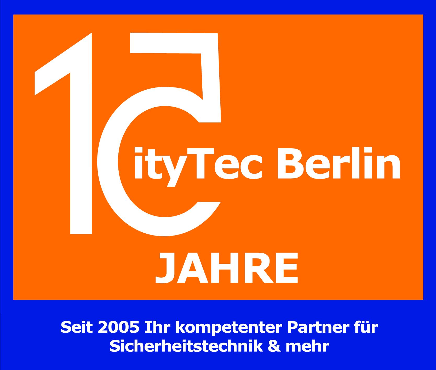 S. Rieniets und A. Küchler GbR (CityTec) - Logo
